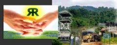 PT. Roda Mas Timber Kalimantan - Camp Sei Boh